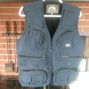 Kolumb fishing vest